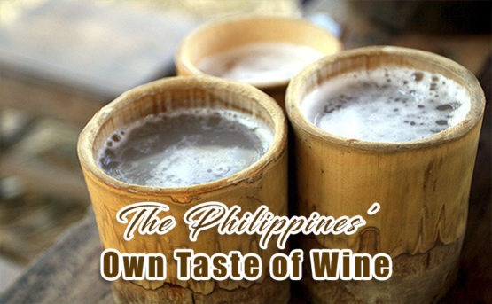 The Philippines' Own Taste of Wine
