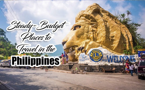 Steady-Budget Places to Travel in the Philippines