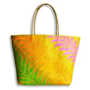 Reed Grass Bag 03