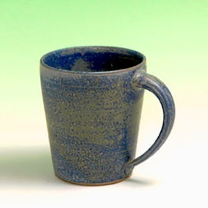 Cocoa Mug Tapered