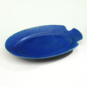 Serving Plate Oval, Fish Type