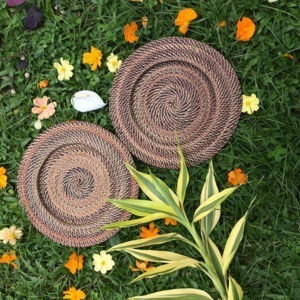 Rattan Table Accessories
