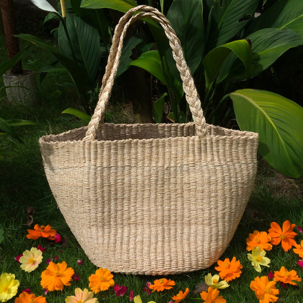 Primera Shoulder Abaca Bag