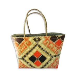 Reed Grass Bag 38