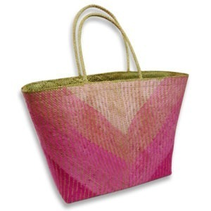 Reed Grass Bag 41