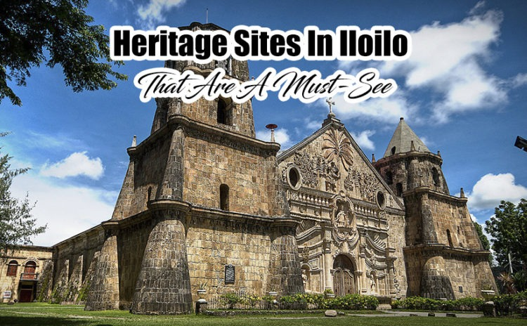 Heritage Sites In Iloilo That Are A Must-See