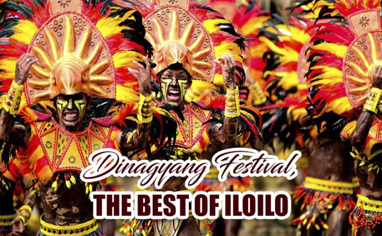 Dinagyang Festival, The Best of Iloilo