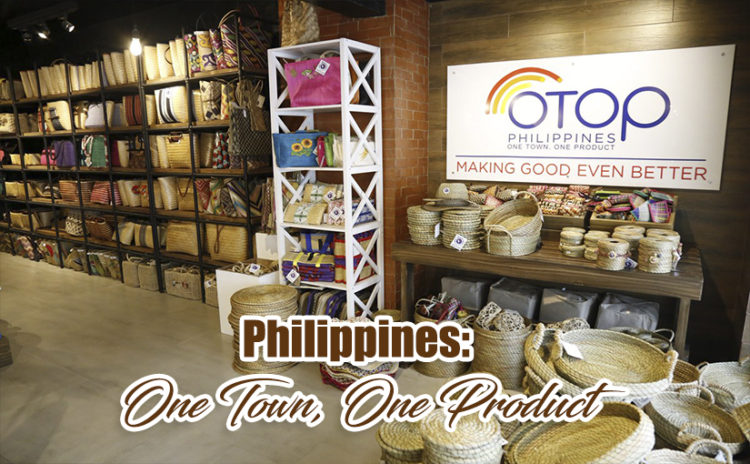 Philippines: One Town, One Product